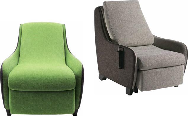 Panasonic EP-MS40 Massage Chair