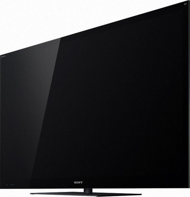 Sony Bravia XBR-HX929 HDTV