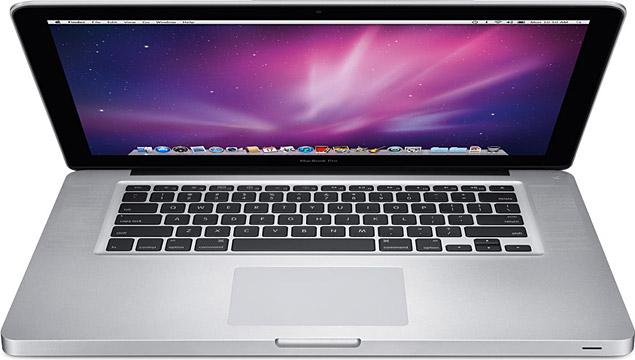 Apple MacBook Pro Thunderbolt