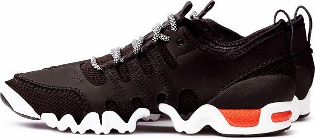 Adidas SLVR S-M-L Shoes