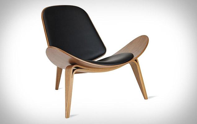 Allt om dansk design inom mu00f6bler, lampor, porslin och inredning