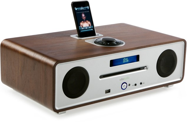 Vita Audio R4 Music System