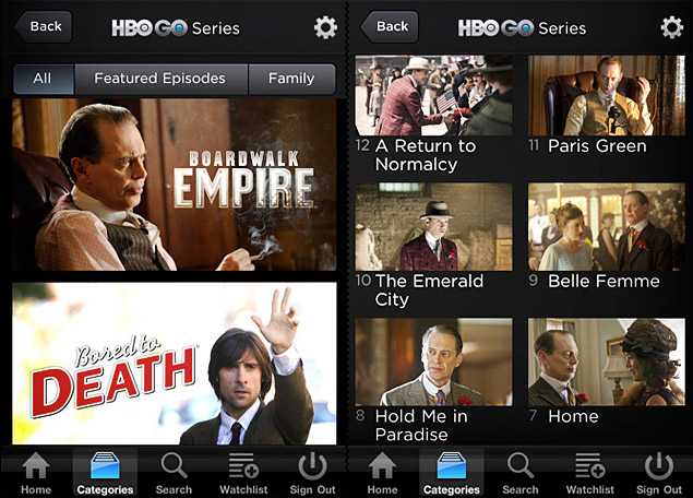 watch online free with hbogo