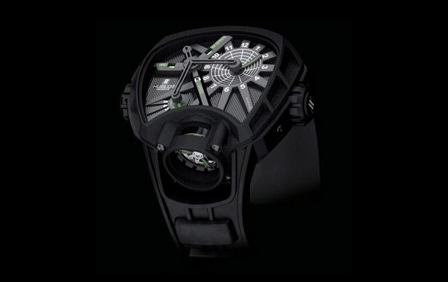 Hublot MP-02 Key of Time Watch