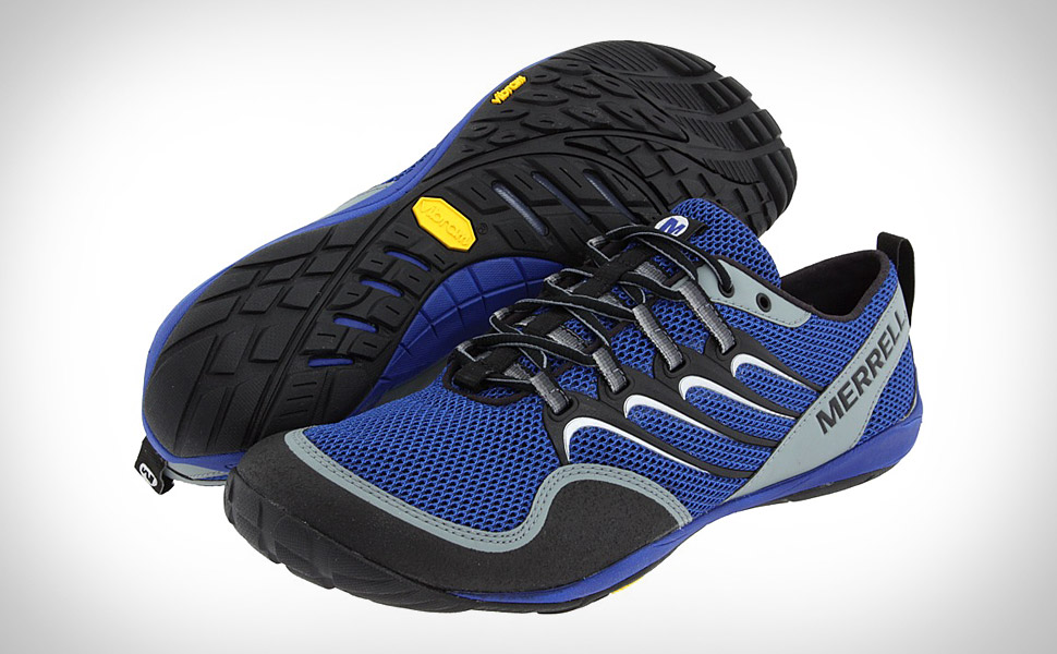 Merrell Barefoot Glove Shoes