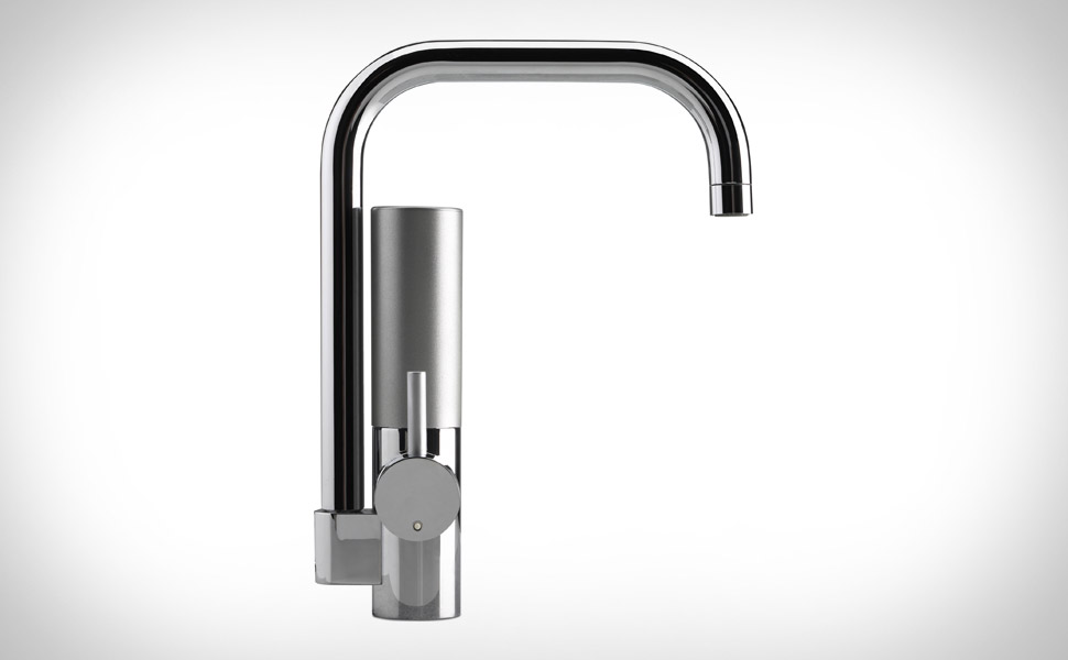 Mywell Filtering Faucet