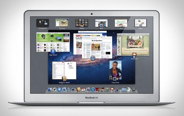 mac os x lion Mac OS X Lion