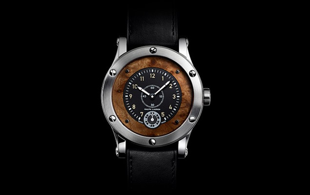 Ralph Lauren Automotive Watch