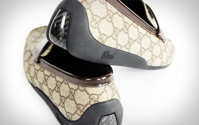 gucci gg plus Gucci GG Plus Moccasin