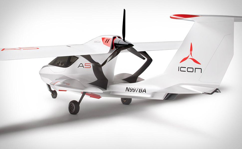 ICON 100 A5