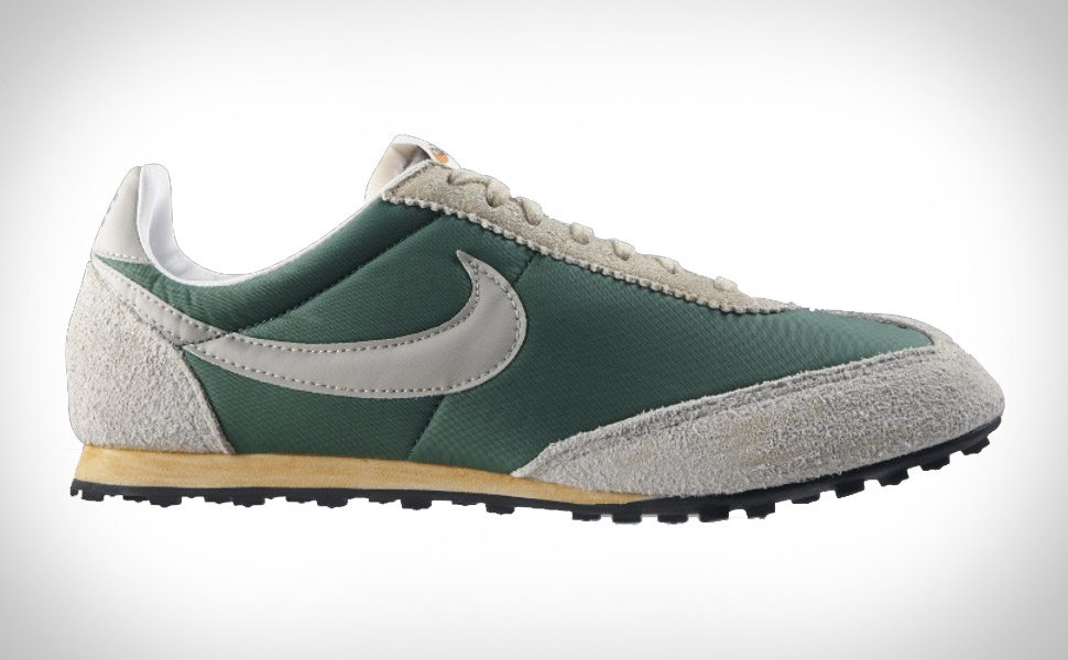 Nike Oregon Waffle Vintage Running Shoes