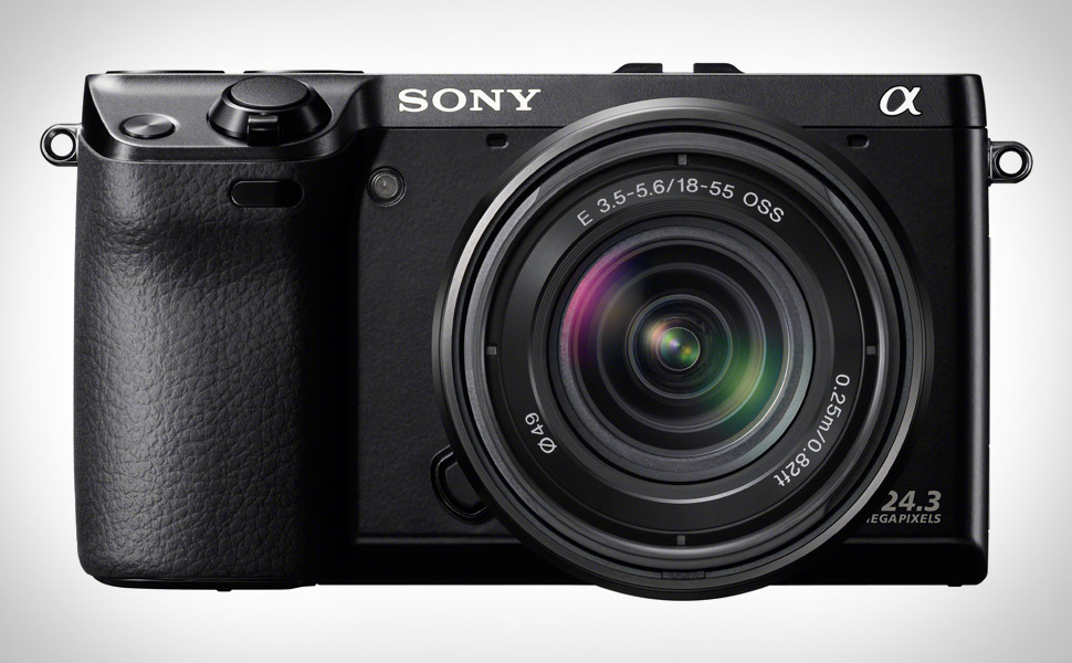 Sony NEX-7 Camera