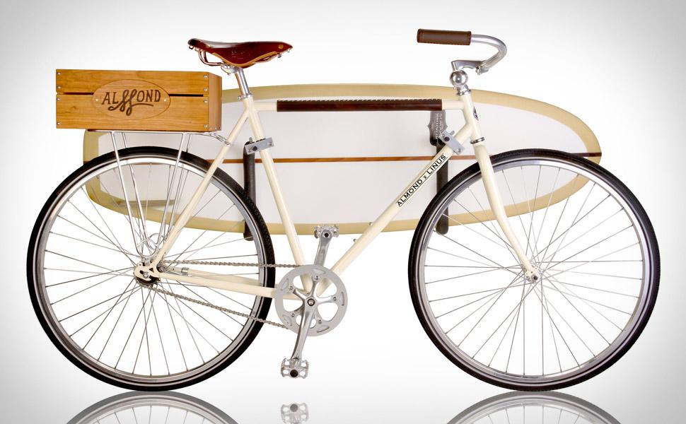 Almond x Linus Summer Bike