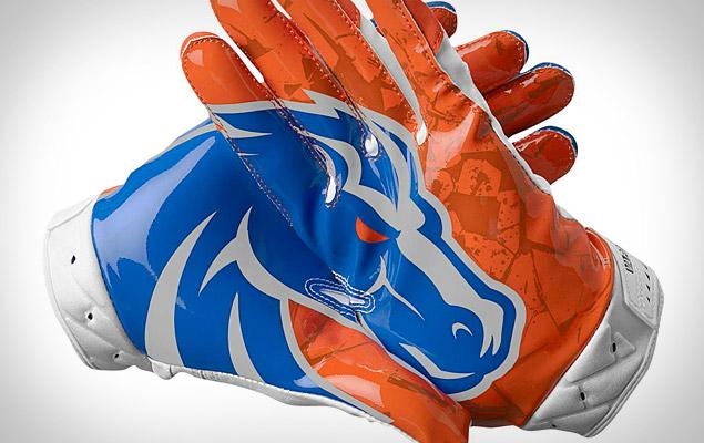 Nike Vapor Jet Rivalry Gloves