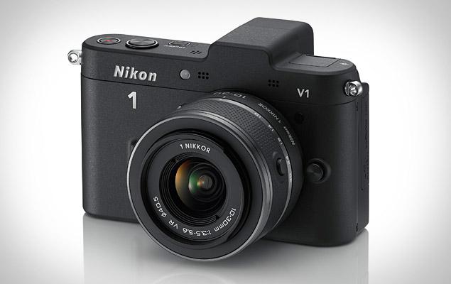 Nikon 1 System Cameras