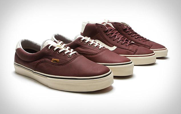 Vans Vault LX Sneakers