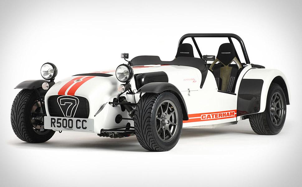 Caterham Superlight R500