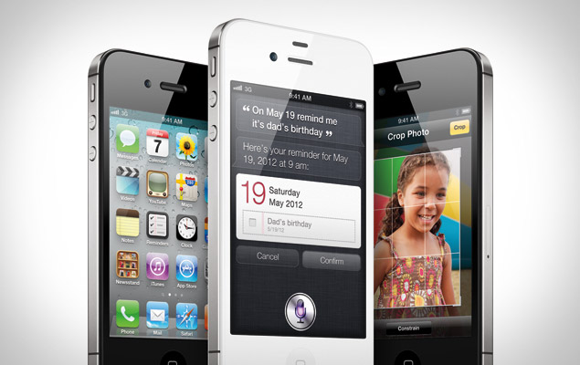 iphone 4s iPhone 4S