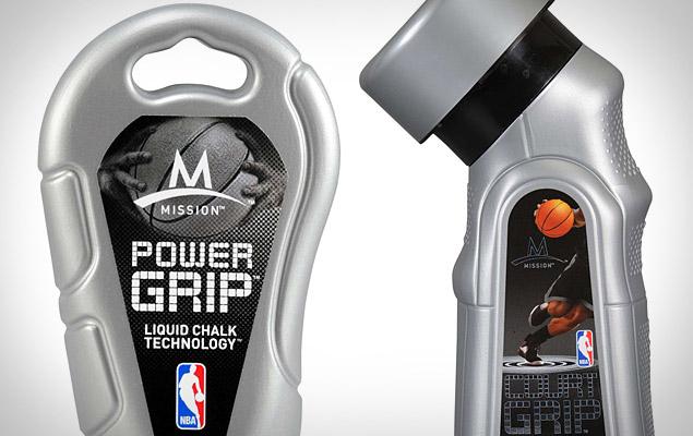 power grip court grip Mission Power Grip & Court Grip