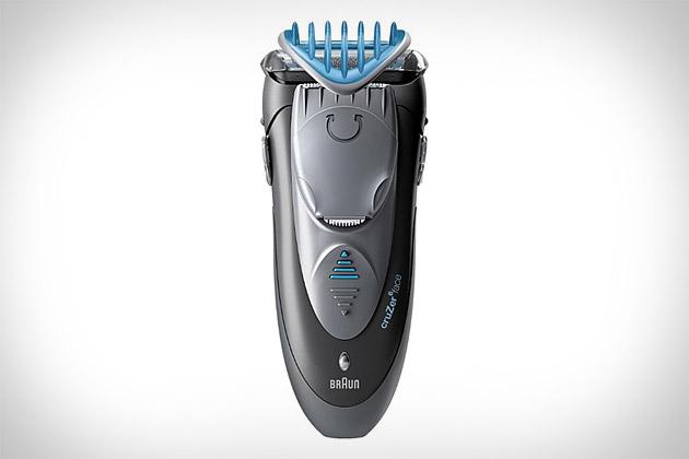 Braun Cruzer 6 Face Shaver