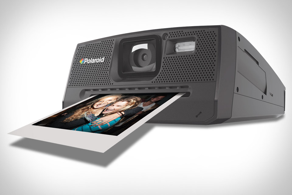Polaroid Z340 Instant Digital Camera