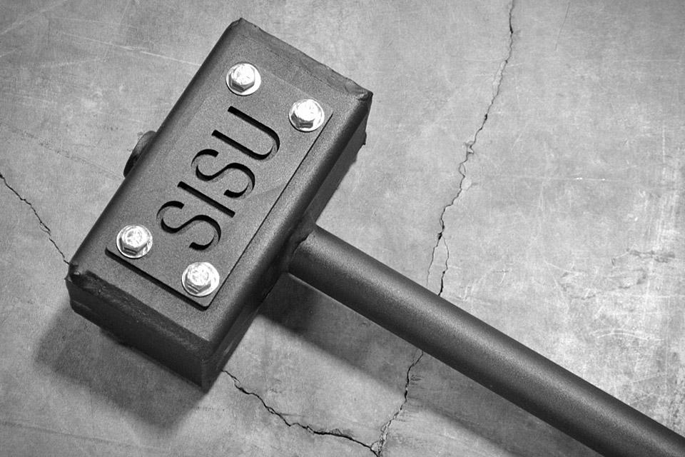 Rogue Sisu War Hammer