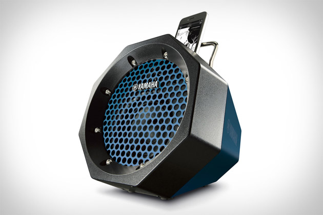 Yamaha PDX-11 Portable Speaker System