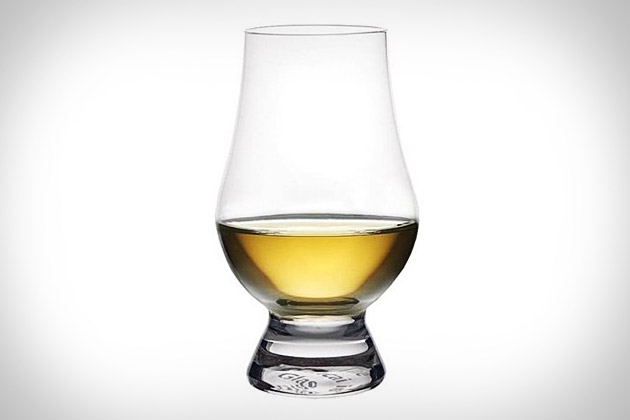 Stolzle Glencairn Whiskey Glass