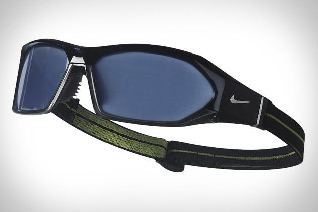 Nike Sparq Vapor Strobe Eyewear