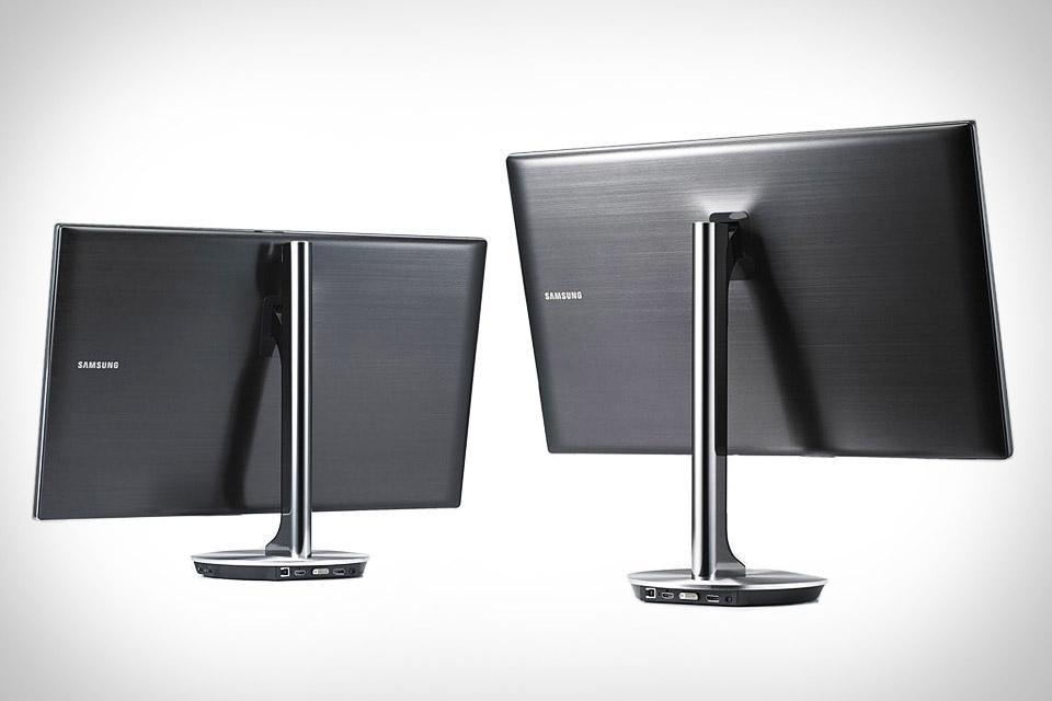 Samsung Series 9 Monitors