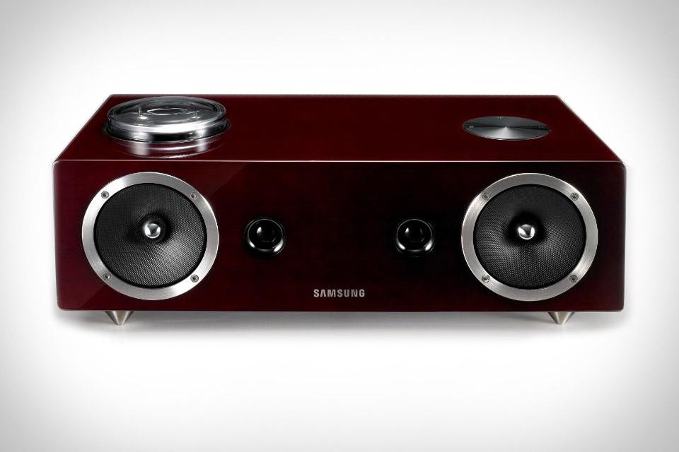 Samsung Audio Dock