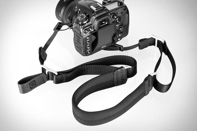Cinch Camera Strap