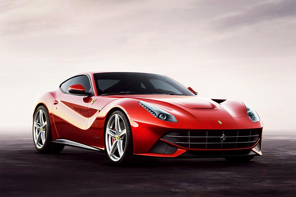 Ferrari F12 Berlinetta | Uncrate