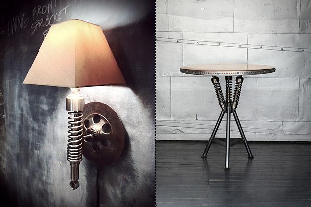 Classified Moto Furniture