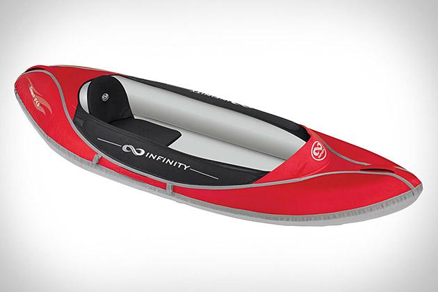 Infinity Inflatable Kayaks
