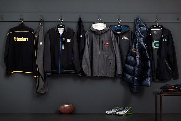 Nike NFL Gear