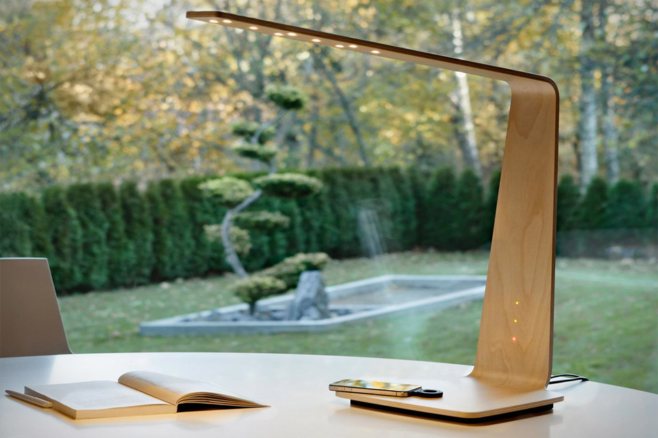 Tunto PowerKiss Lamp
