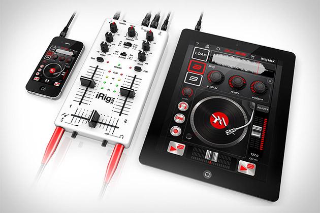 iRig Mix