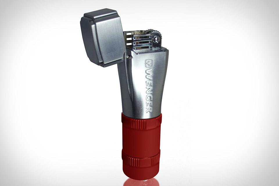 Wenger Fidis Camping Lighter