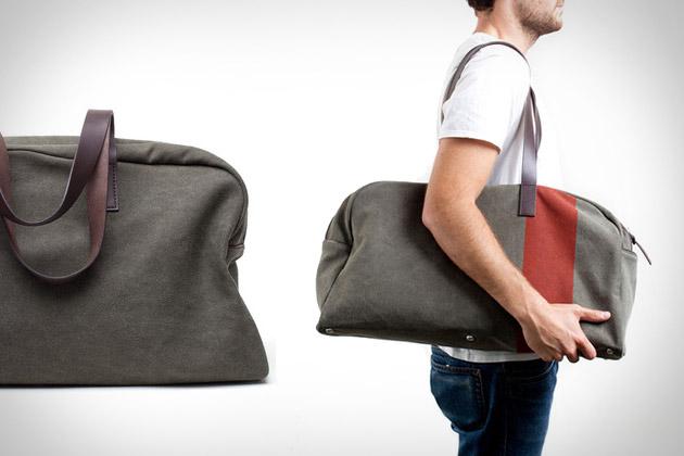 Everlane Weekender Bag
