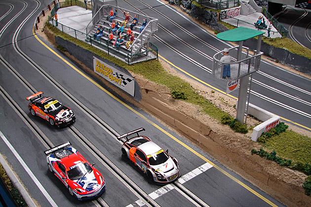 Slot Mods Raceways