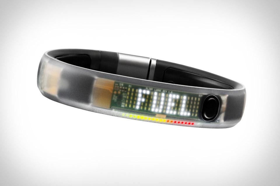 Nike Fuelband Ice