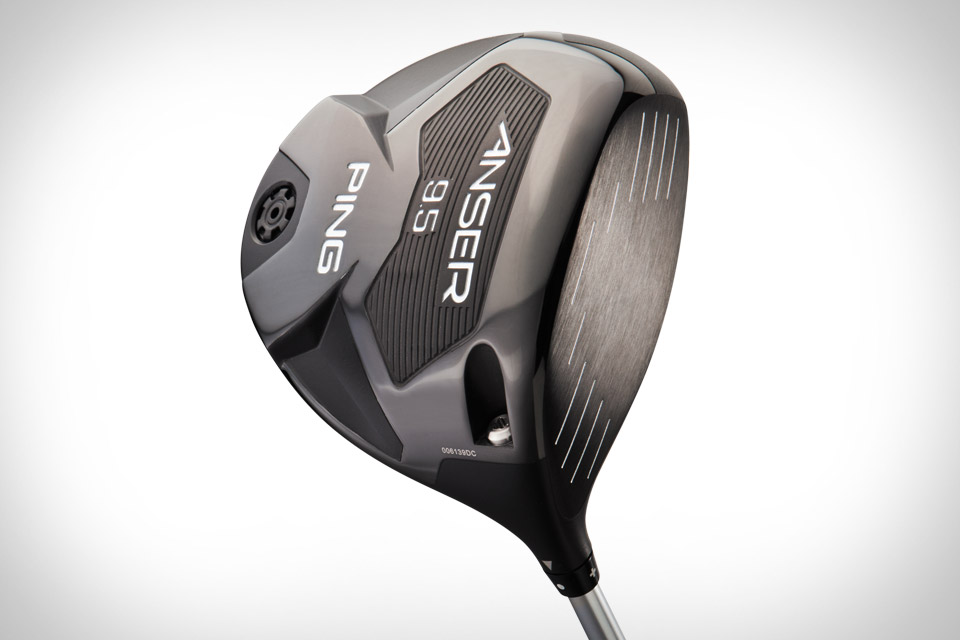 Ping Anser Adjustable Driver