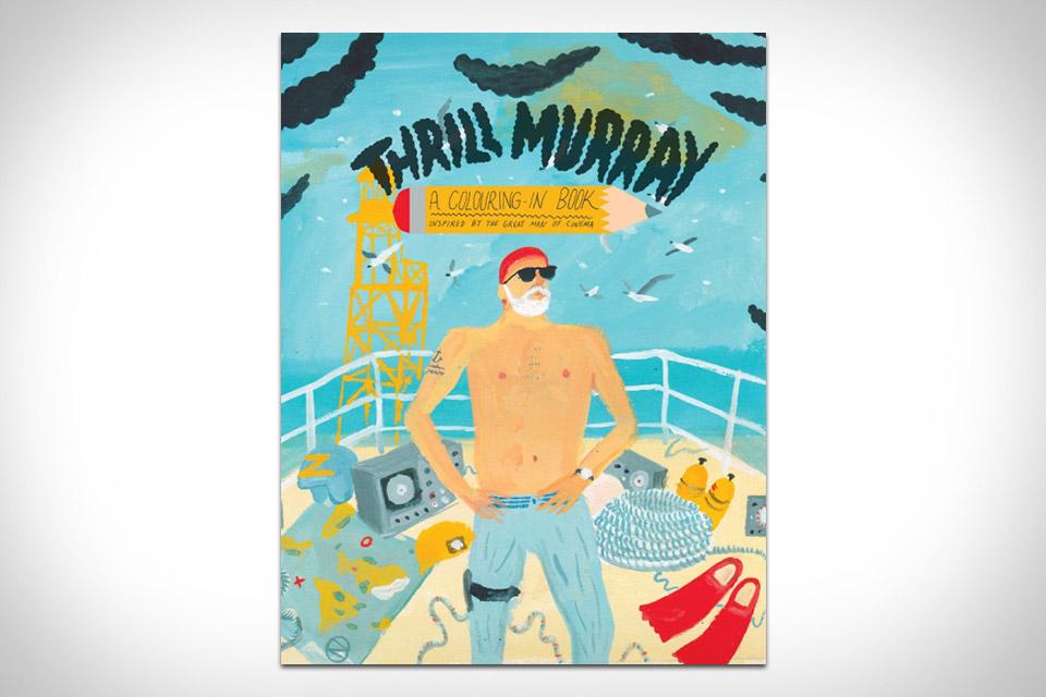 Thrill Murray