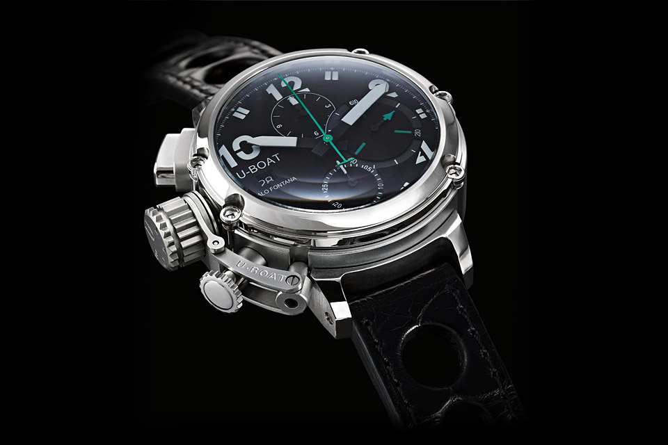 U-Boat U-51 Chimera Watch
