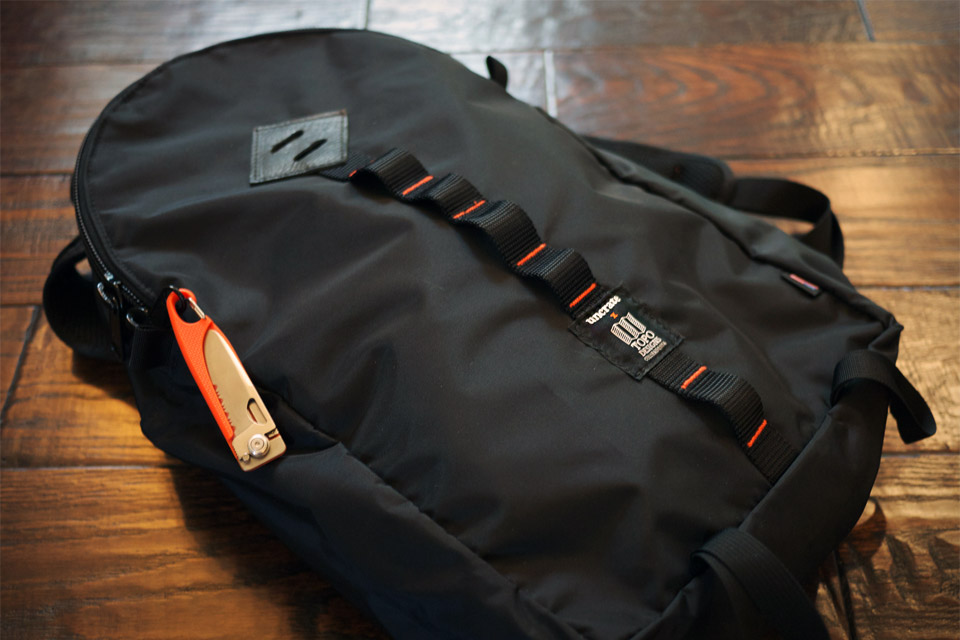 Uncrate x Topo Designs Light Daypack
