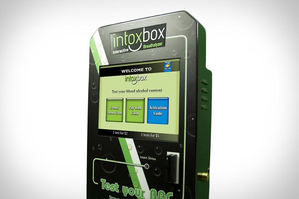 IntoxBox