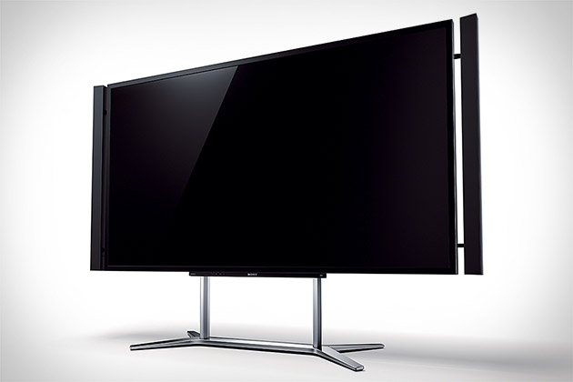 Sony XBR 4K TV