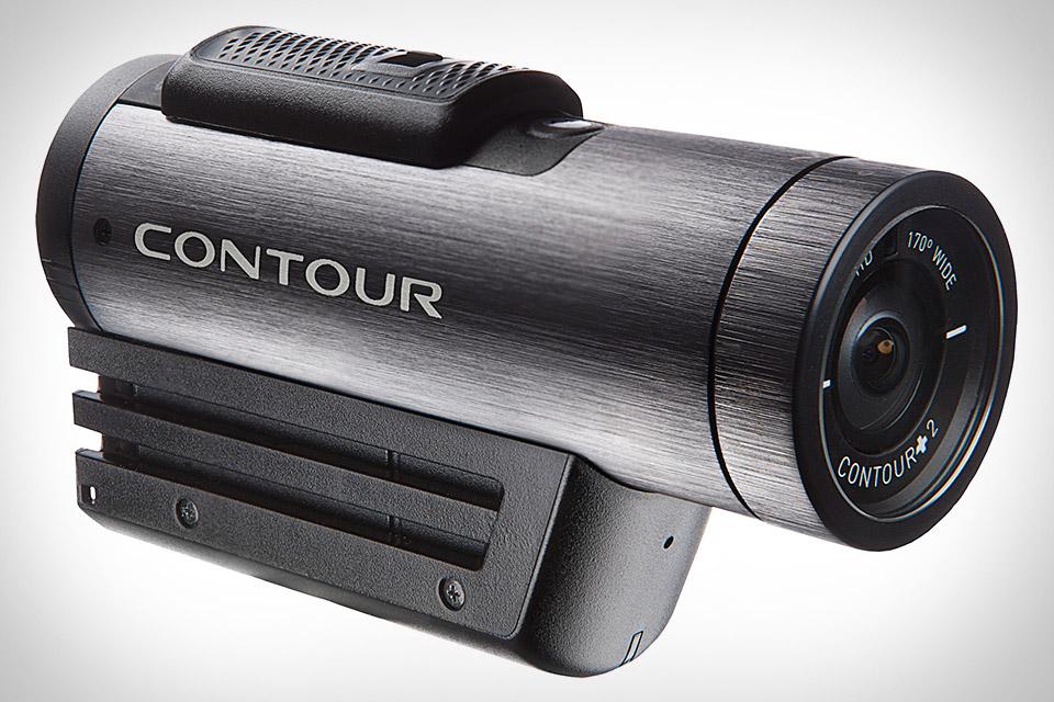 Contour+2 Camera