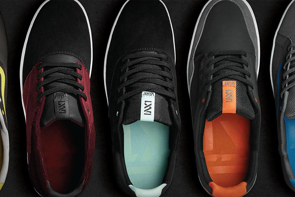 Vans LXVI Footwear